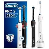 Oral-B Pro2 2900 Brosses À Dents Électriques