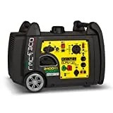 Champion 3400-Watt Dual Fuel...