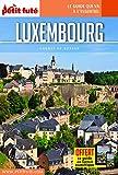 Guide Luxembourg Grand Duché 2019 Carnet Petit Futé