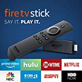 Fire TV Stick with Alexa Voice Remote, streaming media player - Previous Generation (Electronics)