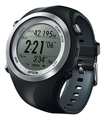 エプソン リスタブルジーピーエスEPSON Wristable GPS 腕時計 GPS機能付 SF-710S
