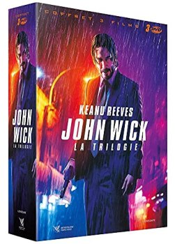John Wick-La Trilogie