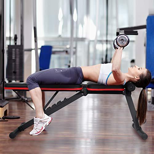 51dtCd10aAL - Home Fitness Guru