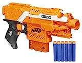 Hasbro Nerf N-Strike Elite Stryfe, Pistola Blaster, Arancione, A0200