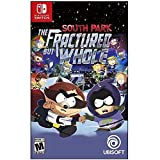 South Park: The Fractured but Whole - Nintendo Switch Standard Edition (Video Game)