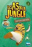 Les As de la jungle - Poche - Tome 01: Captain Cahouète