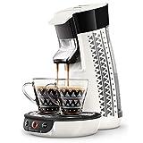 Philips HD6569/14 Machine à Café à Dosettes SENSEO Viva Café Ethnic...