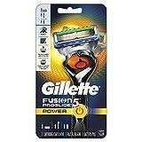 Gillette Fusion5 ProGlide Power Men's Razor Handle + 1 Refill + 1...