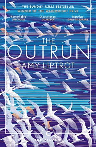 The Outrun (Canons Book 93) (English Edition) de [Amy Liptrot]