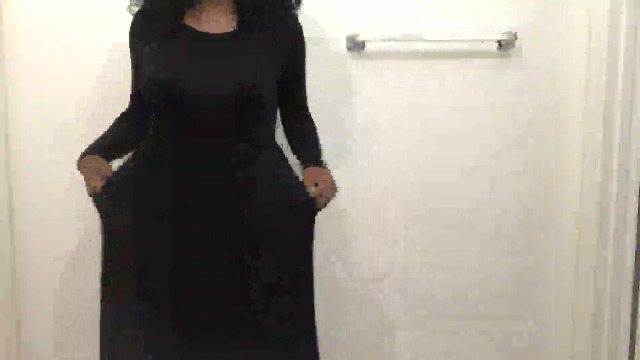 Long Dresses with Pockets