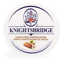 Knightsbridge Shaving Cream (Sandalwood)