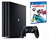 Contenu: PS4 1 To Pro Wipeout Omega Collection