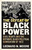 Epic 1972 National Black Political Convention