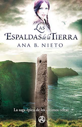 Las espaldas de la tierra de Ana B. Nieto