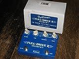 Fulltone Fulldrive2 MOSFET...