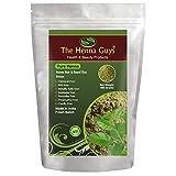 400 Grams 100% Pure & Natural Henna Powder For Hair Dye - Red Henna Hair Color, Best Red Henna For Hair - The Henna Guys