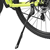 BV Adjustable Rear Mount Bicycle Bike Kickstand for 24' - 29' Mountain Bike/Road Bike/BMX/MTB (18mm (Hole Distance))