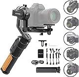 FeiyuTech AK2000C Gimbal 3-Axe Stabilisateur appareil photo pour Caméra...