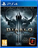 Diablo III 3 Reaper of Souls Ultimate Evil Edition PS4 Playstaiton 4 (Video Game)