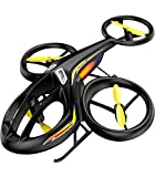 RC Helicopter, SYMA Latest Remote Control Drone with Gyro and LED Light 4HZ Channel Plastic Mini Series Helicopter for Kids & Adult Indoor Outdoor Micro Toy Gift for Boys Girls[Newest Model]