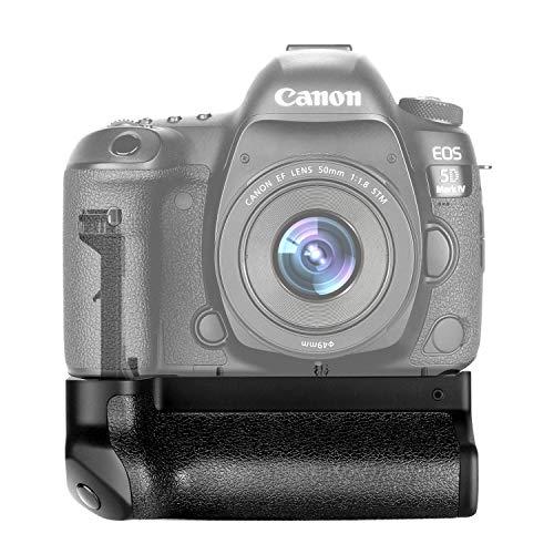 Neewer Impugnatura Portabatteria per Canon BG-E20 Guarnizione Intensit Alta Multipli Pulsanti...