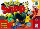 Pokemon Snap - nintendo 64 - PAL