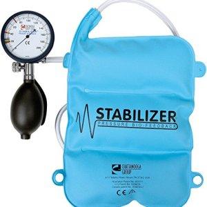 Chattanooga Stabilizer Pressure
