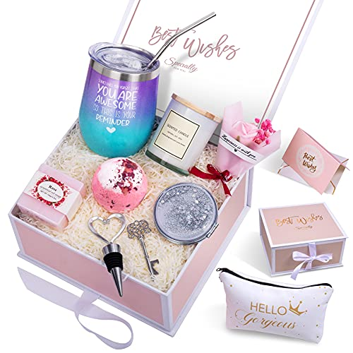Birthday Gifts for Women Best Friends Gifts Thank You Gifts...