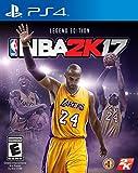 NBA 2K17 - Legend Edition - PlayStation 4 (Video Game)