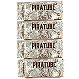 1200 Tubes Cigarettes Piratube | Tube à cigarette Premium | Papier Francais,...