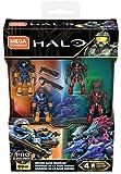 Mega Brands GLB75 Halo Spartans VS Skirmish, Multi