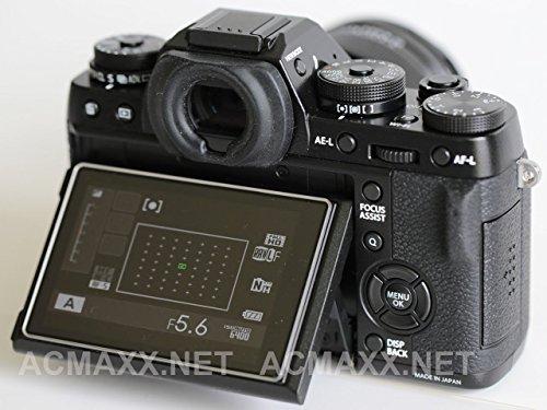 ACMAXX Fujifilm X-T1 / X-T1B / X-T1GS 液晶保護アーマー