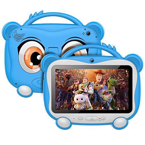 Tablet Para Niños 7 Pulgadas Tablet Infantil Android 10.0...