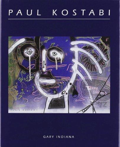 Paul Kostabi. Ediz. illustrata