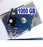1000 go Disque Dur, Accessoires alternatifs, 1TB adaptés pour: Playstation Sony...