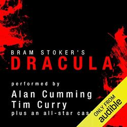 Dracula [Audible Edition] cover art