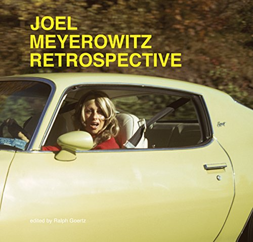 Joel Meyerowitz: Retrospective