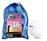 Nike Pre-owned Golf Ball Mix (36 pack)
