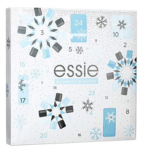 Essie Christmas Nail Polish Advent Calendar