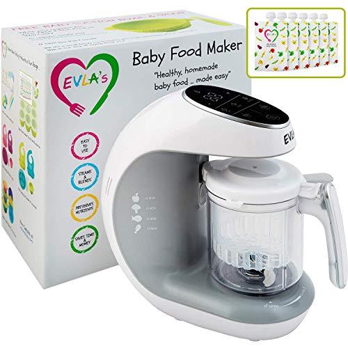 Baby Food Maker | Baby Food Processor Blender...