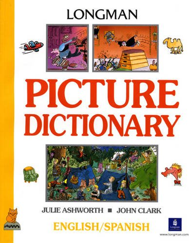 Longman Picture Dictionary English - Spanish
