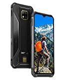 DOOGEE S95 Pro Telephone Portable Incassable, Helio P90 Octa-Core 8 Go...