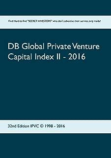 DB Global Private Venture Capital Index II - 2016