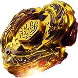 Toupie L-Drago Destroy Gold Armored Version avec sticker spécial -...