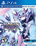 Megadimension Neptunia VIIR - PlayStation 4 (Video Game)