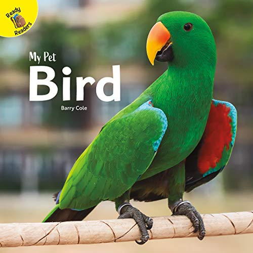 My Pet Bird (English Edition)