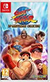 Street Fighter 30th Anniversary Collection Nintendo Switch Capcom