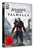 Assassin's Creed Valhalla Standard Edition - PC - [Code in a box - enthält keine CD] [Importación alemana]