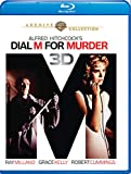 Dial M for Murder [Blu-ray]