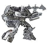 Transformers Studio Series - Robot Deluxe Soudwave - 11cm - Jouet transformable...